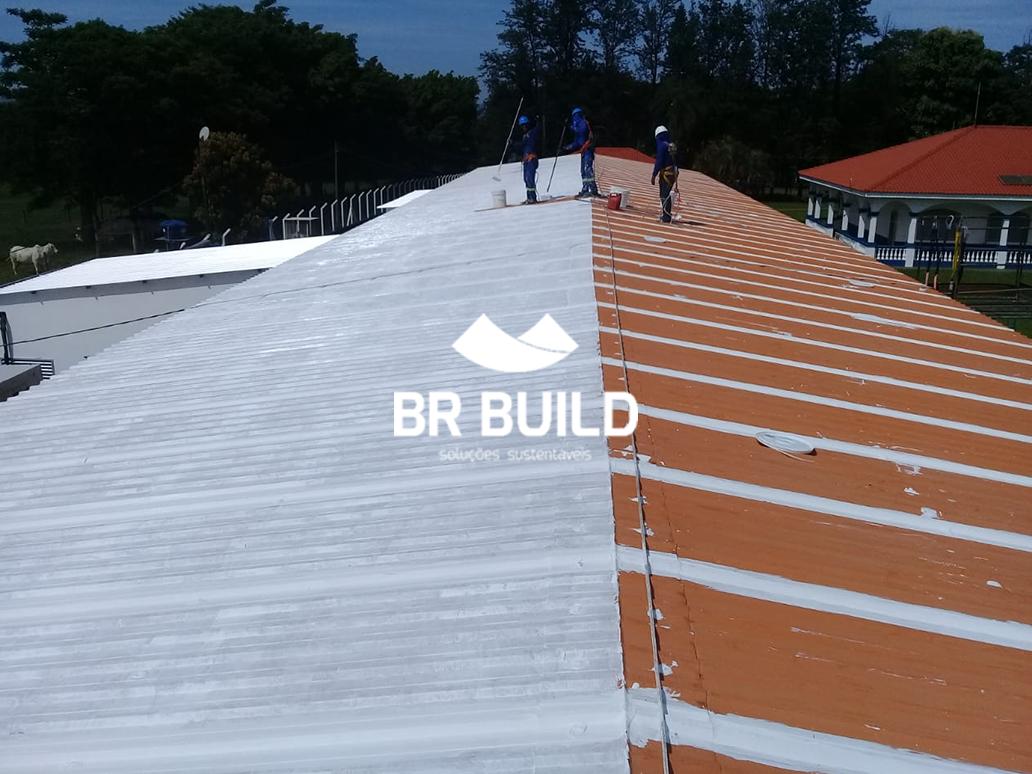 BR BUILD – 5